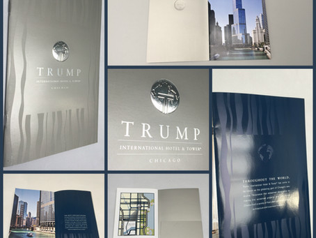 Trump Hotel Brochure 2