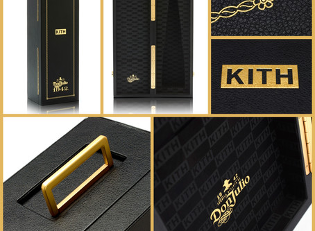 Kith-Don Julio Limited Edition