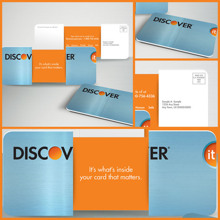 Discover Mailer
