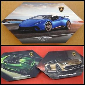 Lamborghini Press Kit