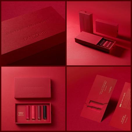 Lancome Press Kit