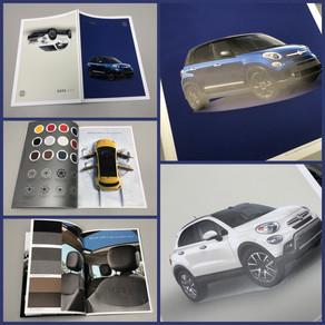 Fiat Brochure