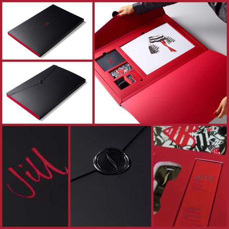 Sephora Press Kit
