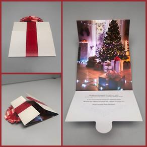 Envision3 Christmas Card