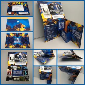 Camel BuildOut Mailer