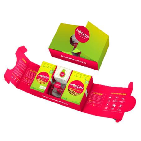 Modern Table Influencer Kit