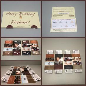 Birthday Mailer