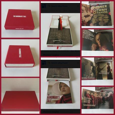 Handmaids Tale Press Kit