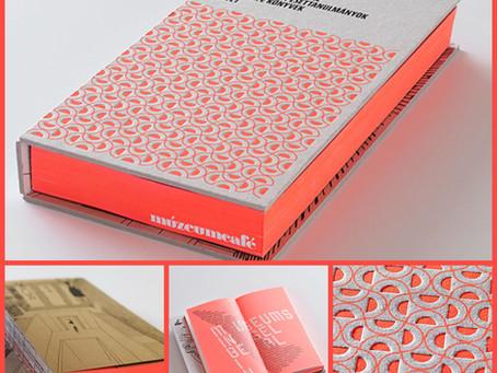 Hungarian Museum Book