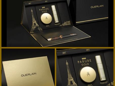 Guerlain Press Kit