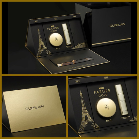 Guerlain Press Kit