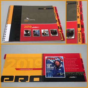 Cole Publishing Showcase Brochure