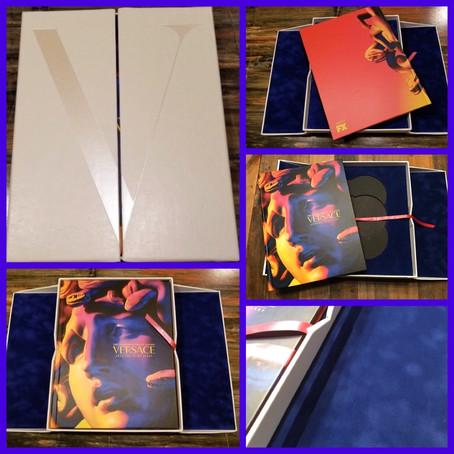 Versace FX Press Kit