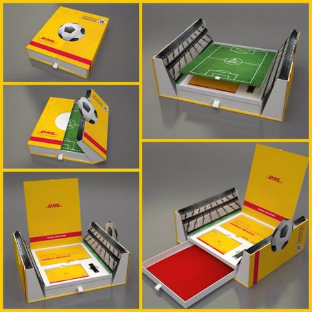 DHL Mexico Press Kit