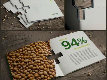 Ipiranga Brochure