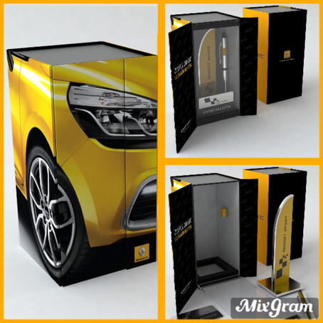 Renault Clio Press Kit