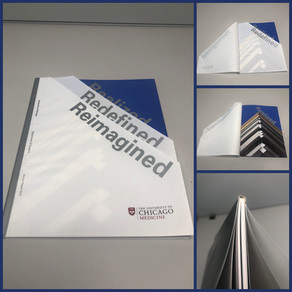 UC Annual Report Diagonal Steps