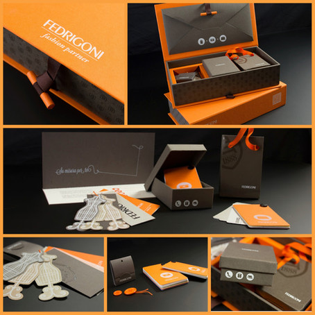 Fedrigoni Promo Box