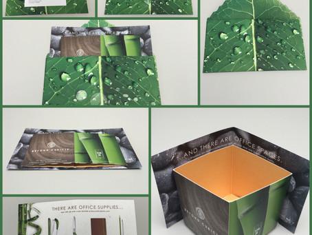 USPS Leaf Mailer