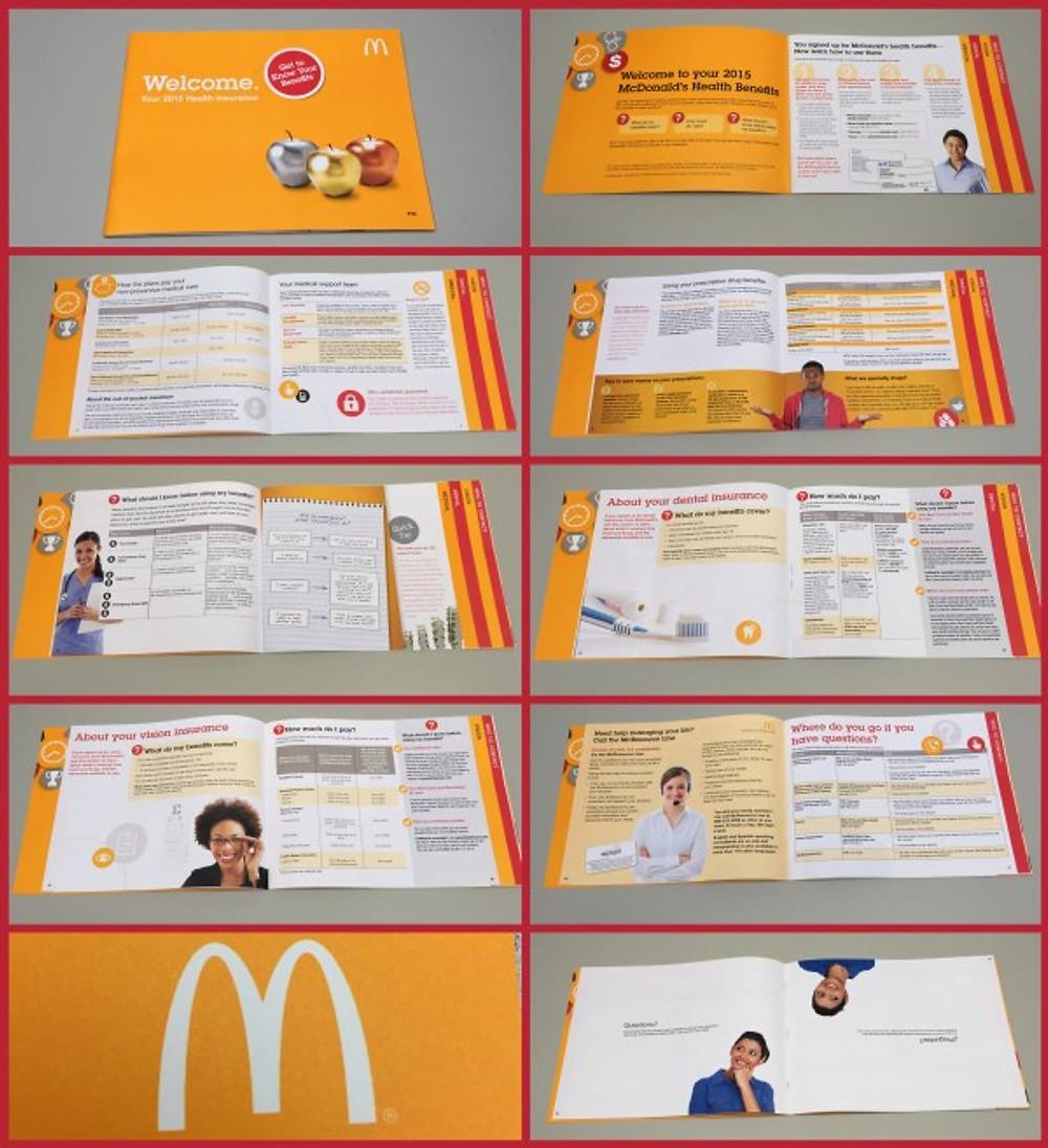 Blog2 McDonalds Double Reverse Stepped Brochure