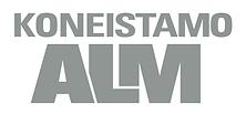 Koneistamo ALM logo.png