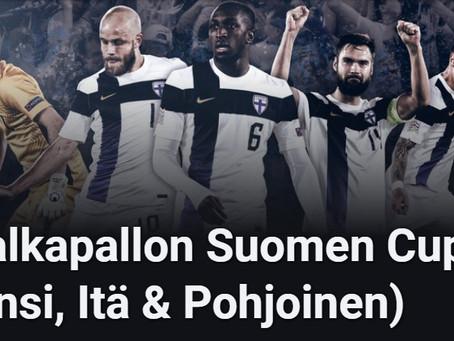 Hakalle uusi aluevaltaus! Kajaanin Hakan joukkue E-jalkapallon Suomen Cupissa!
