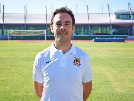 Kajaanin Hakan uusi valmentaja tulee Portugalista asti.