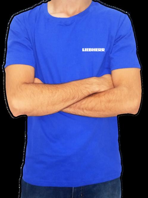 Camiseta Bianchi
