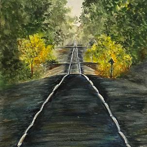 """Long Journey"""