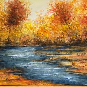 """""""As the River Runs"""""""