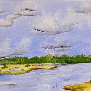 """""""Coastal Marsh"""""""