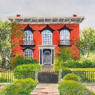The Mercer Wiliams Museum