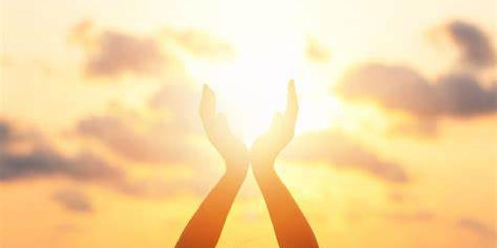 Celebrate Summer Solstice with Suzi & Sacred Fire