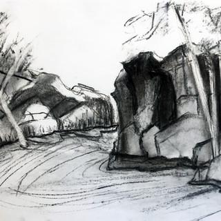 Sonoma Swim Hole