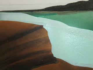 Sonoma Cliff