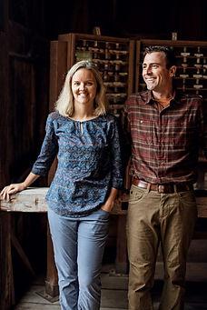 Mela-and-Doug