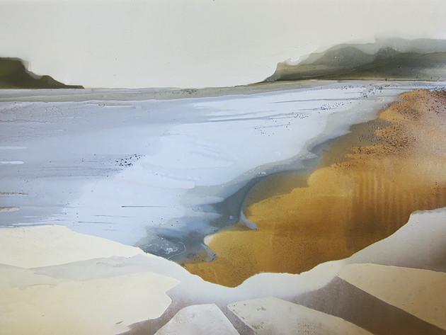 Lapis Ocean
