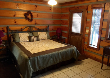 Dogwood Point Guest Bedroom #2