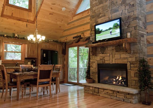 Poplar Lodge Great Room