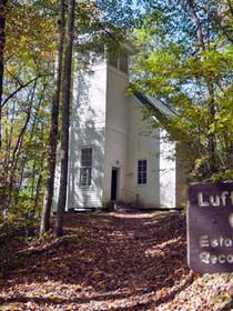 Smokemont Church