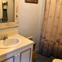 Hwy 74 Stop Bathroom