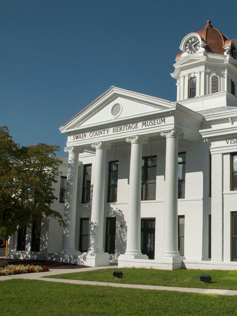 Swain County Heritage Museum