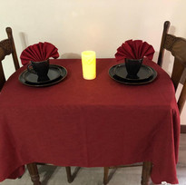 Hwy 74 Stop Dining Set