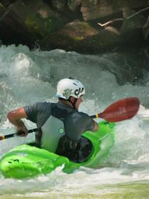 Nantahala Rapids