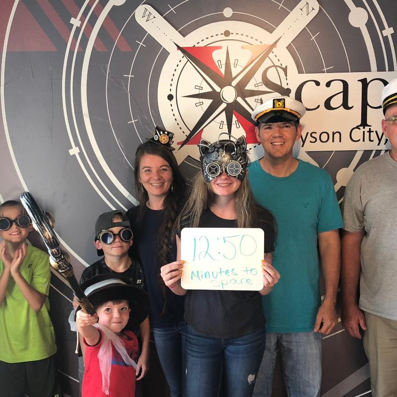 Xscape Bryson City