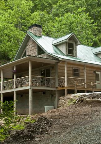Poplar Lodge