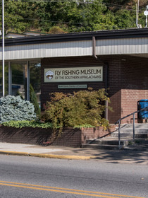 Fly Fishing Museum