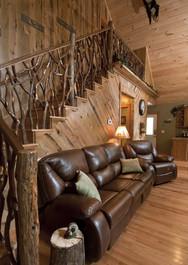 Poplar Lodge Greatroom Seating
