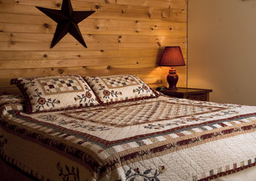 Dogwood Point Guest Bedroom #1