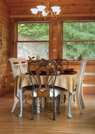 Dogwood Point Dinning Room